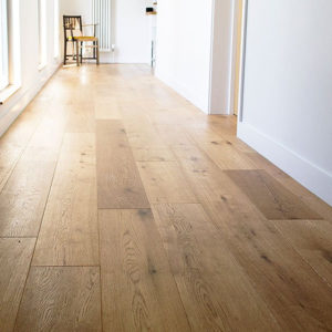 Wood Flooring Eiger at Carpetwise