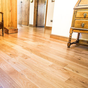 Wood Flooring Eiger Petit at Carpetwsie
