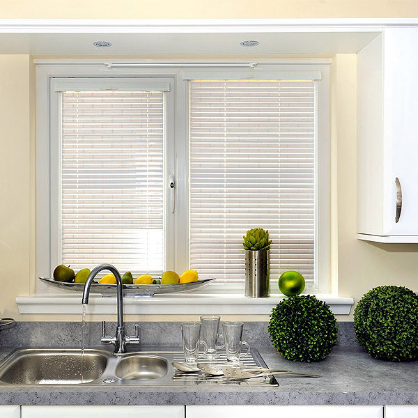 Metal Venetian Window Blind