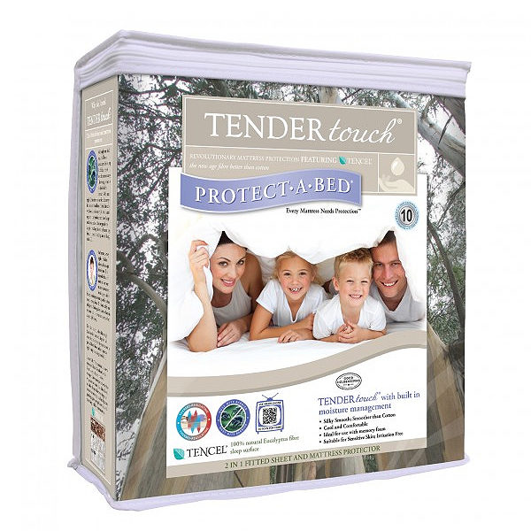 Tender Touch Mattress Protector