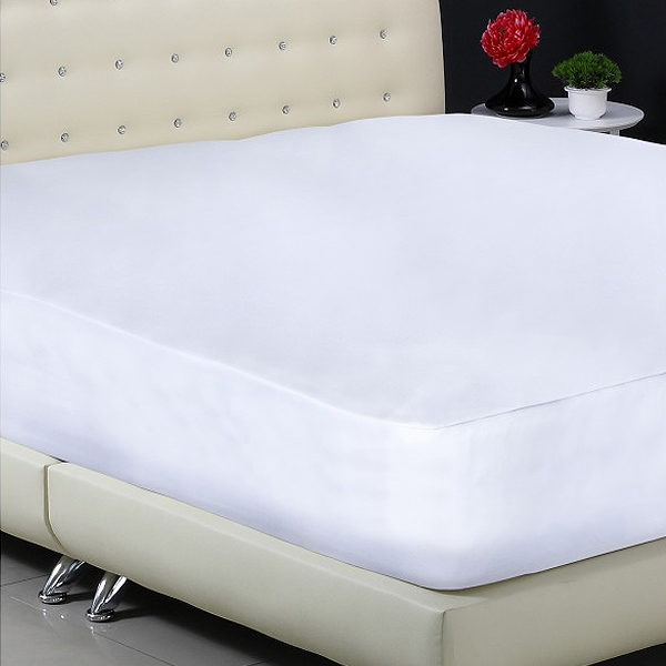 Tender Touch Mattress Protector Bedroom
