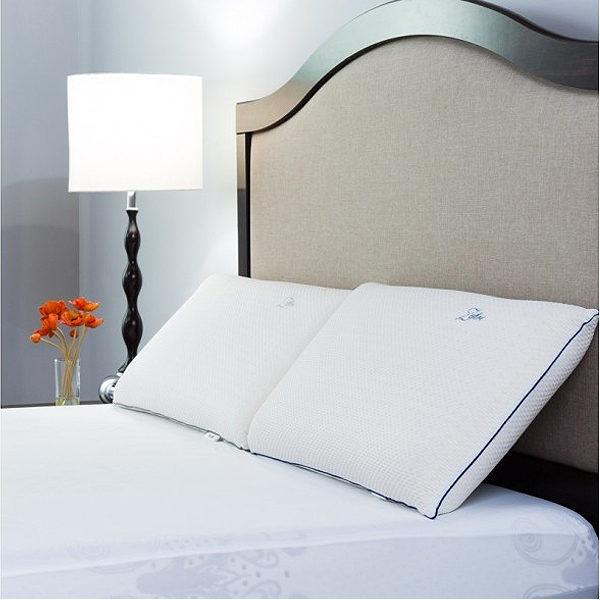 Zefiro Memory Pillow