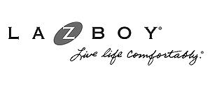 Lazboy logo