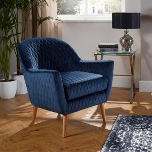 Lewis Tub Chair