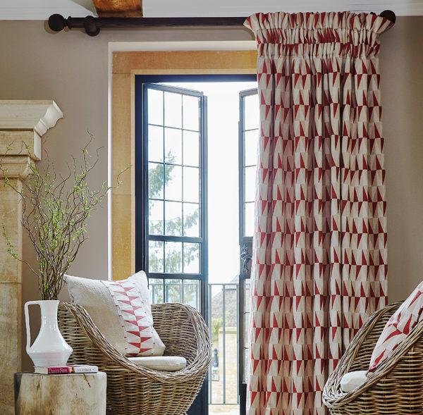 Prestigious Crawford Curtains