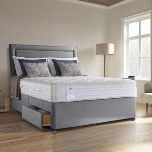 Sealy Alder Memory Bed
