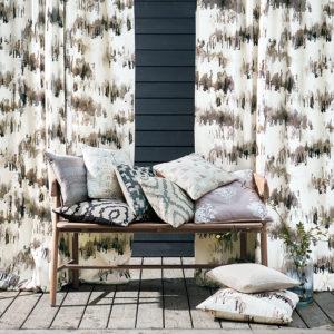 Villa Nova Norrland Fabrics