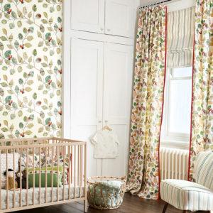 Villa Nova Picturebook Fabrics