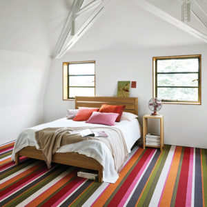 Audrey Stripe Carpet