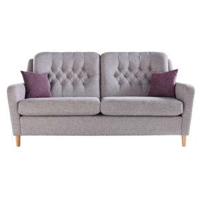 Vale Sara 3 Seater Sofa