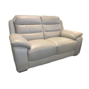 Leon Leather Sofa