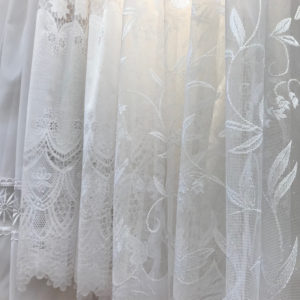 Net Curtains
