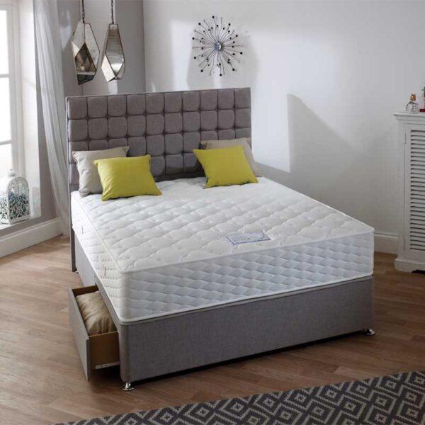 Harrington Easycare Bed