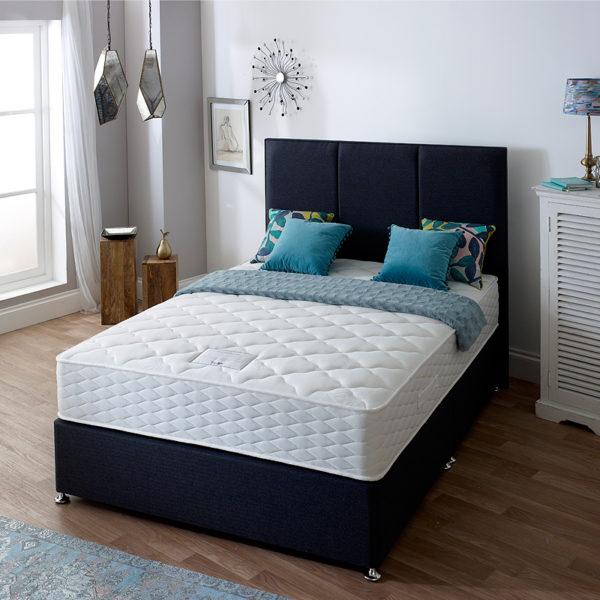 Knightsbridge Divan Bed