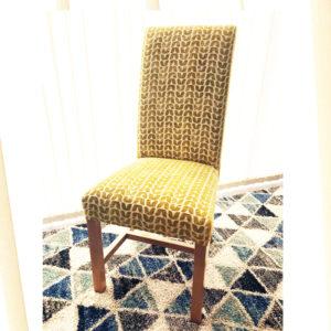 Ochre Dining Chair