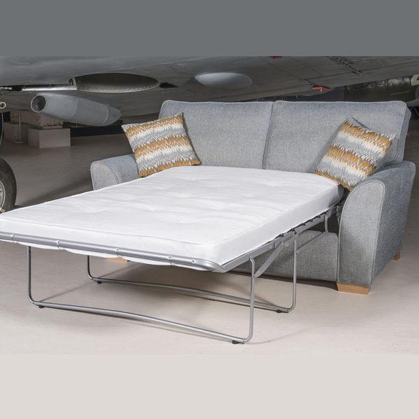 Sofa Bed Open
