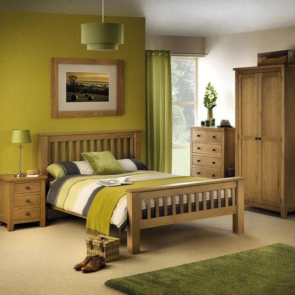 Ferrari Bedroom Collection
