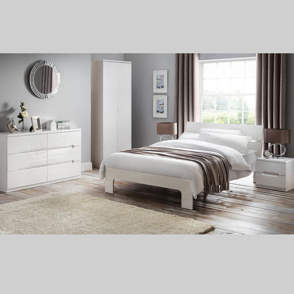 Island Bedroom Collection