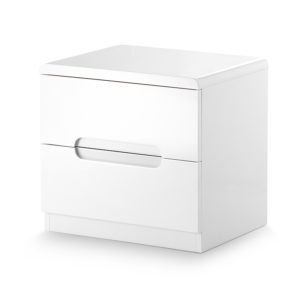 Island Bedside Chest