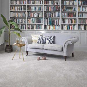 Stainfree Luxury Saxony Carpet