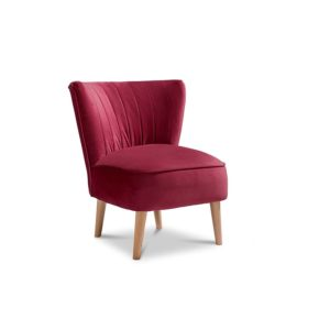 Wiltshire Red Chair