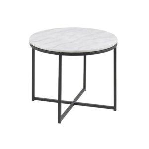 Cross Lamp Table