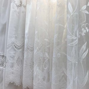 Made to Measure Net Curtains