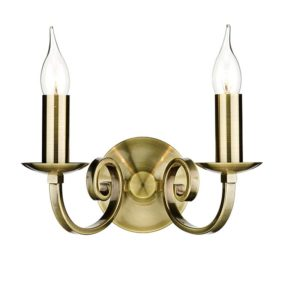 Murray Wall Light