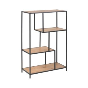 Seaford Block Bookcase