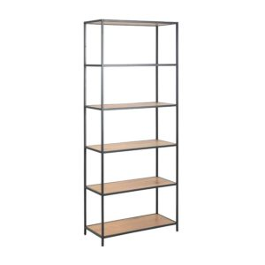 Seaford Large Bookcase