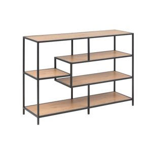 Seaford Low Bookcase