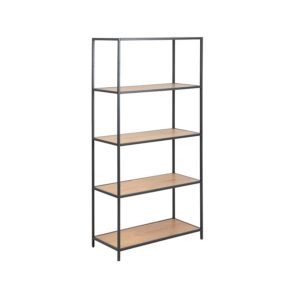 Seaford Medium Bookcase