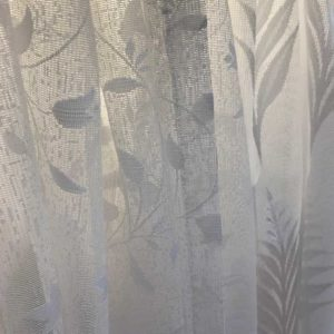 Stock Net Fabrics