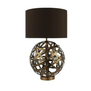 Voyage Table Lamp
