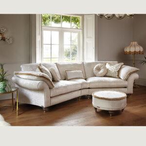 Duresta Harvard Corner Sofa