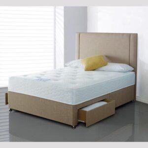 Alpha Comfort Bed