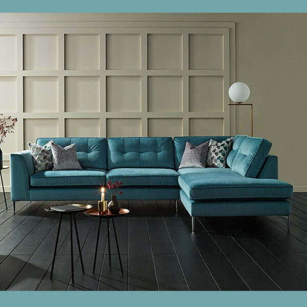 Jorge Corner Sofa