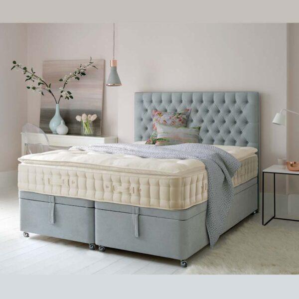 Hypnos Alvescot Bed