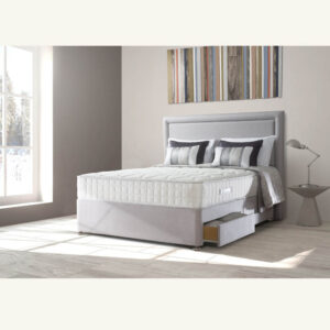 Sealy Genoa Bed