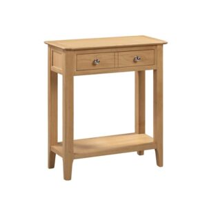 Stow Console Table