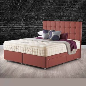 Hypnos Saunderton Bed