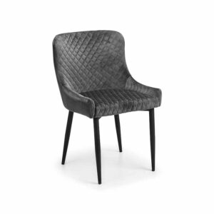 Excel Grey Dining Chair